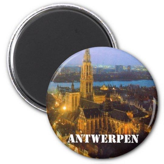 Antwerpen Magnet