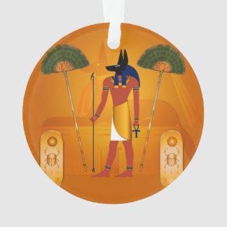 Anubis, ancient Egyptian