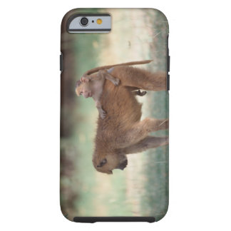 Anubis Baboon Tough iPhone 6 Case