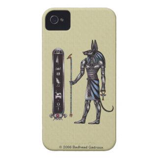 Anubis Blackberry Bold Case