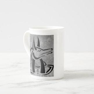 Anubis Bone China Mug