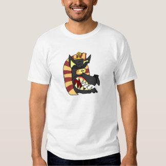 Anubis Camisas
