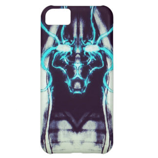 Anubis Cover For iPhone 5C