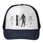 Anubis Hat