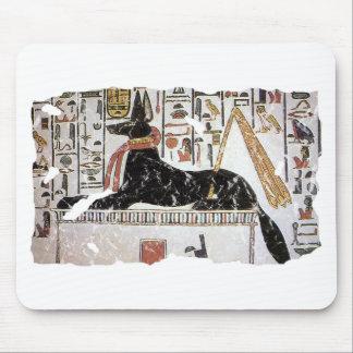 Anubis Mouse Pad