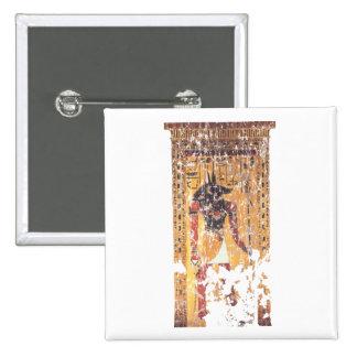 Anubis-Nefertari Pins