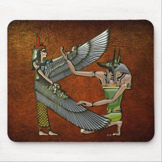 Anubis & Nut Mouse Pad