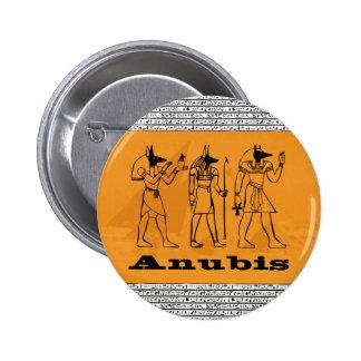 Anubis Pin