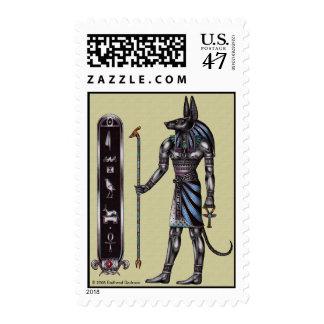 Anubis Postage