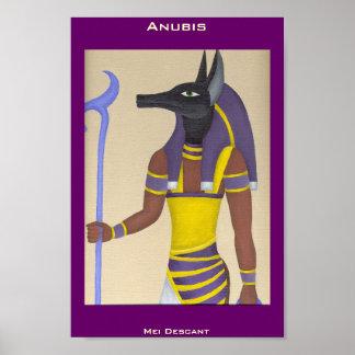 Anubis Póster