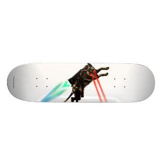 Anubis Rocket Dog Skateboard