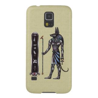Anubis Samsung Galaxy Nexus Case