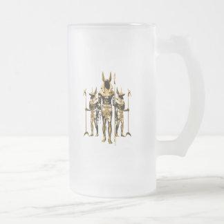 Anubis Tazas De Café