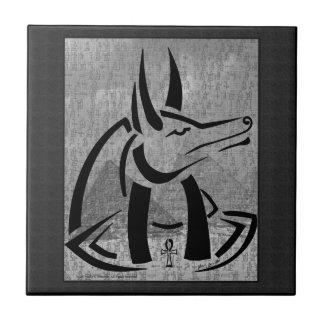 Anubis Tile