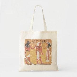 Anubis, Tut, Osiris Bolsa Tela Barata