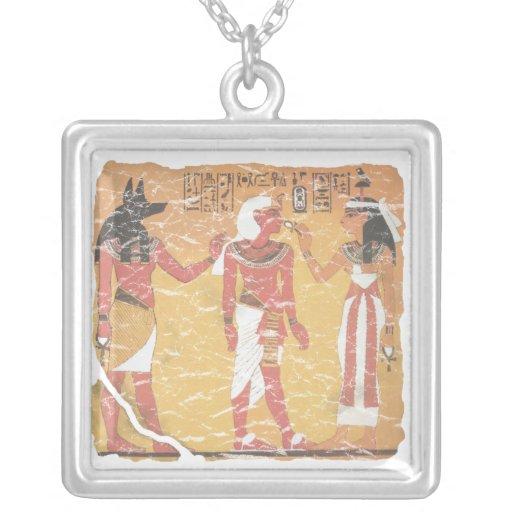 Anubis, Tut, Osiris Joyerias