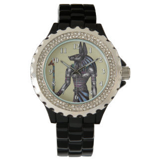 Anubis Watches