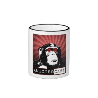 AnudderCast: The Mug! Ringer Mug