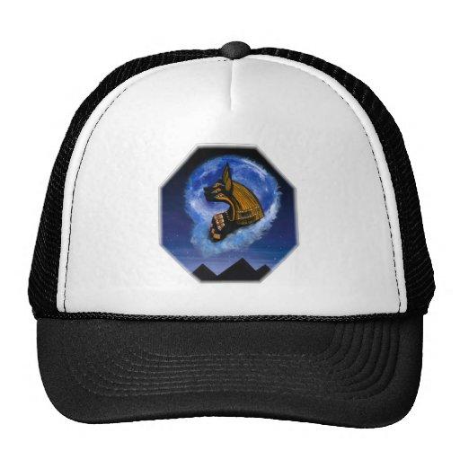 Anuibus Mesh Hat