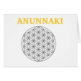 ANUNAKI CARD