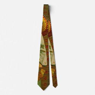 Anuncio 1884 del tabaco corbata personalizada