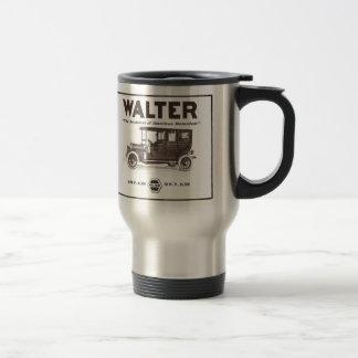 Anuncio 1907 del vintage de Gualterio Tazas De Café