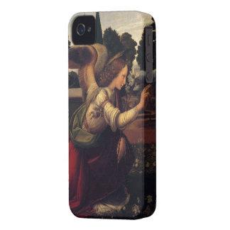 Anuncio - ángel iPhone 4 Case-Mate protectores