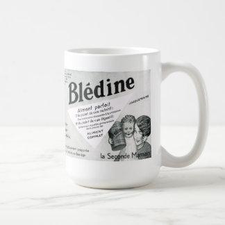 Anuncio Bledine Tazas De Café