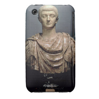 ANUNCIO c.350 de Constantina I (c.274-337) iPhone 3 Case-Mate Coberturas