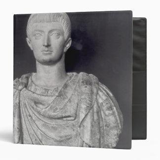 """ANUNCIO c.350 de Constantina I Carpeta 1 1/2"""""""