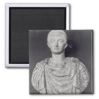 ANUNCIO c.350 de Constantina I Imán Cuadrado