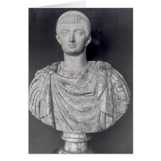 ANUNCIO c.350 de Constantina I Tarjeta De Felicitación