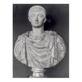 ANUNCIO c.350 de Constantina I Tarjetas Postales