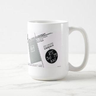 Anuncio catálogo taza