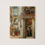 Anuncio con St. Emidius, 1486 Puzzles Con Fotos