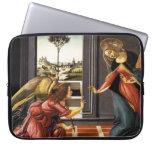 Anuncio de Botticelli Mangas Portátiles