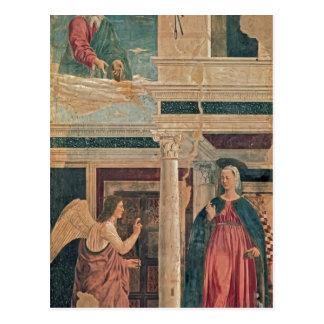 Anuncio de Francisca del della de Piero Tarjetas Postales