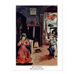 Anuncio de Lorenzo Lotto Postales