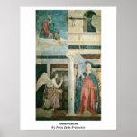 Anuncio de Piero della Francesca Posters