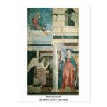 Anuncio de Piero della Francesca Tarjetas Postales