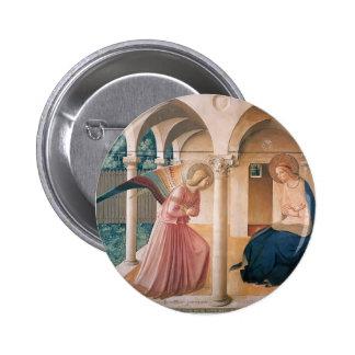 Anuncio del Fra Angelico- Pins