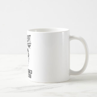 anuncio design.png del vintage del superlax taza clásica