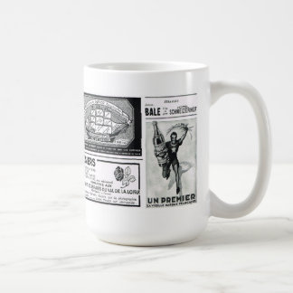 Anuncio diversos anuncios tazas de café