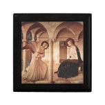 Anuncio (por Fra Angelico) Cajas De Regalo