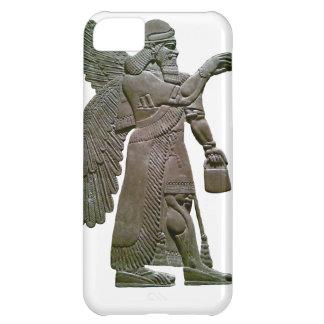 Anunnuki Ancient Sumerian Alien Extraterrestrial iPhone 5C Cases