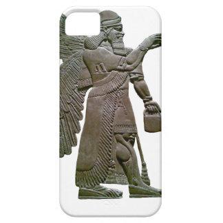 Anunnuki Ancient Sumerian Alien Extraterrestrial iPhone 5 Cases
