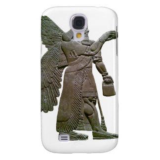 Anunnuki Ancient Sumerian Alien Extraterrestrial Samsung Galaxy S4 Covers