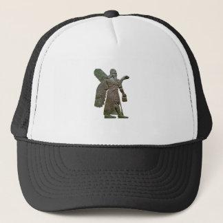 Anunnuki Ancient Sumerian Gods Aliens Trucker Hat