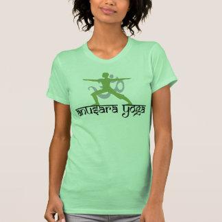 Anusara Yoga T Shirt