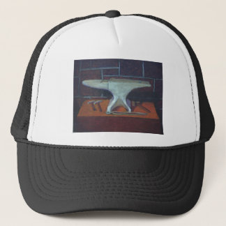 Anvil and Tools Trucker Hat